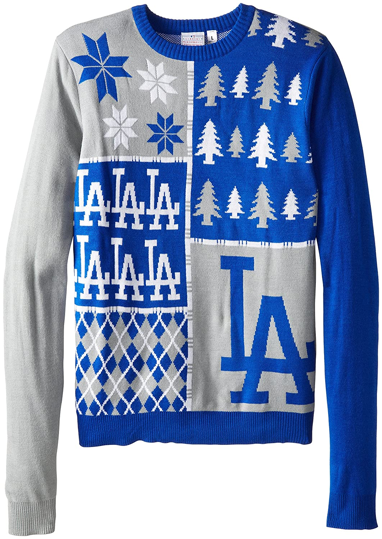 Amazon.com : MLB Busy Block Sweater : Sports & Outdoors