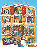 Pixi Adventskalender mit Weihnachts-Bestsellern 2018: Adventskalender mit 22 Pixi-Büchern und 2 Maxi-Pixi