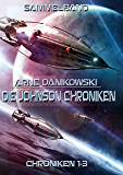 Die Johnson Chroniken: Sammelband 1 (John James Johnson Chroniken) (German Edition)