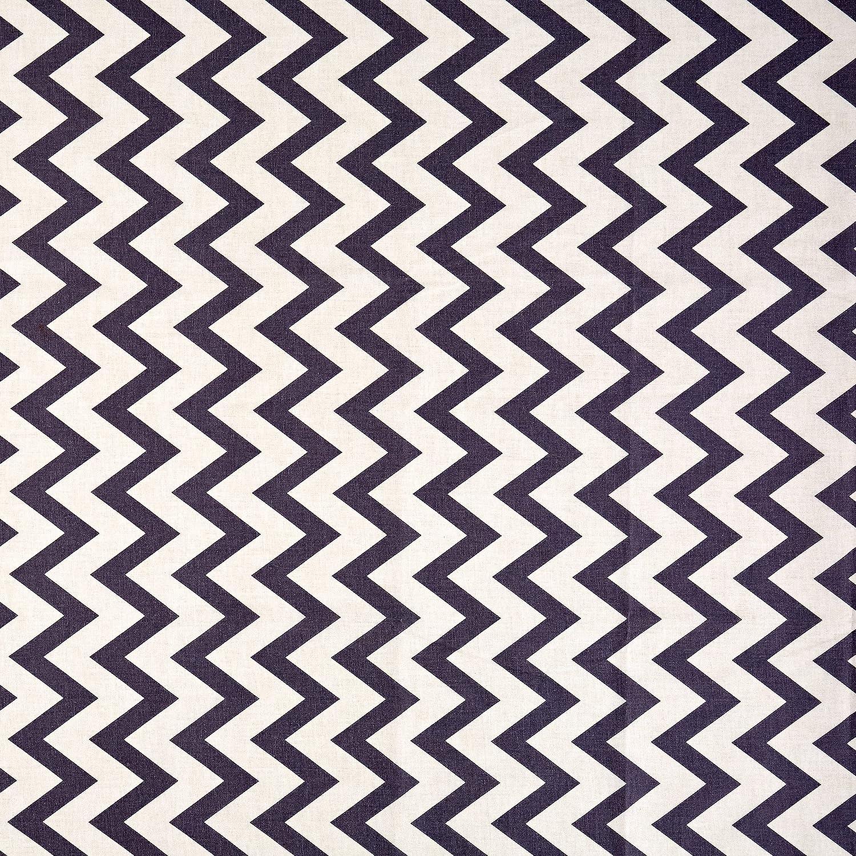Manteles Individuales de algod/ón Laminado f/ácil de Limpiar Vinylla
