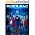 BOB's Bar (Tales From The Multiverse Book 1)