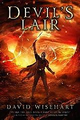 Devil's Lair Kindle Edition
