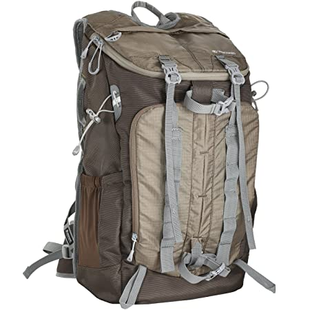 VANGUARD Sedona 51KG Backpack (Khaki/Green) <span at amazon