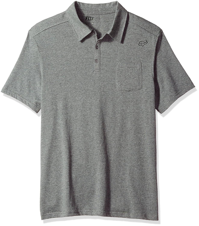 Fox Racing Mens Legacy Polo Shirt