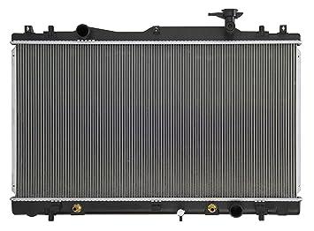 Spectra Premium cu13250 completa Radiador