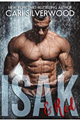 ISAK & Red: A Dark Romance (The Possession of Red Book 2) Kindle Edition