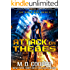 Attack on Thebes: A Military Science Fiction Space Opera Epic (Aeon 14: The Orion War Book 5)