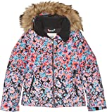 Roxy Girls' Jet Ski Girl Jet Ski Snow Jacket