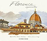 Florence Sketchbook (Sketchbooks) [Idioma Inglés]