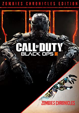 Call of Duty: Black Ops III - Zombies Chronicles Edition [PC