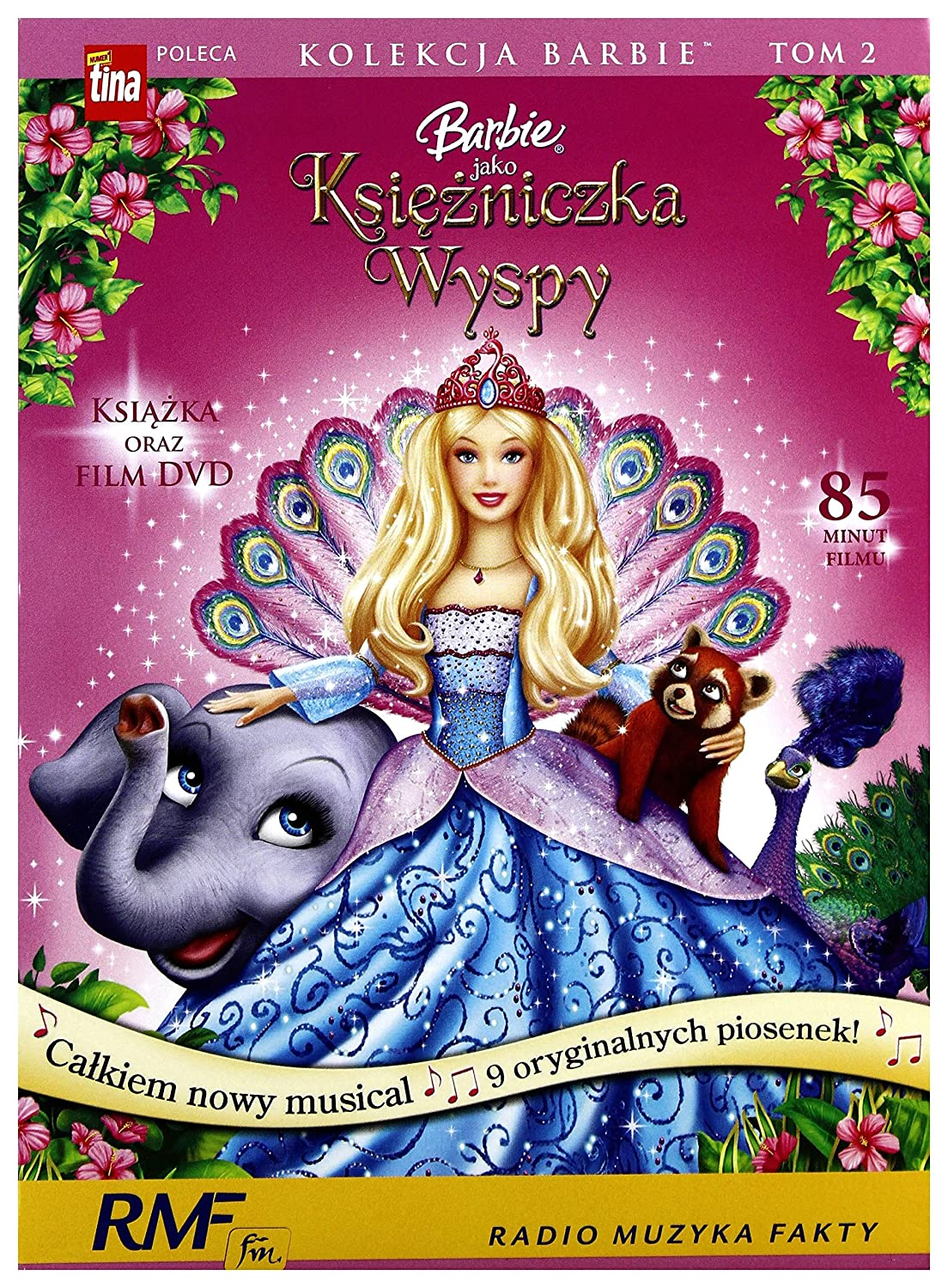 Barbie as the Island Princess DVD IMPORT No hay versión española: Amazon.es: Kelly Sheridan, Melissa Lyons, Alessandro Juliani, Christopher Gaze, Steve Marvel, Susan Roman, Garry Chalk, Russell Roberts, Patricia Drake, Bets Malone,