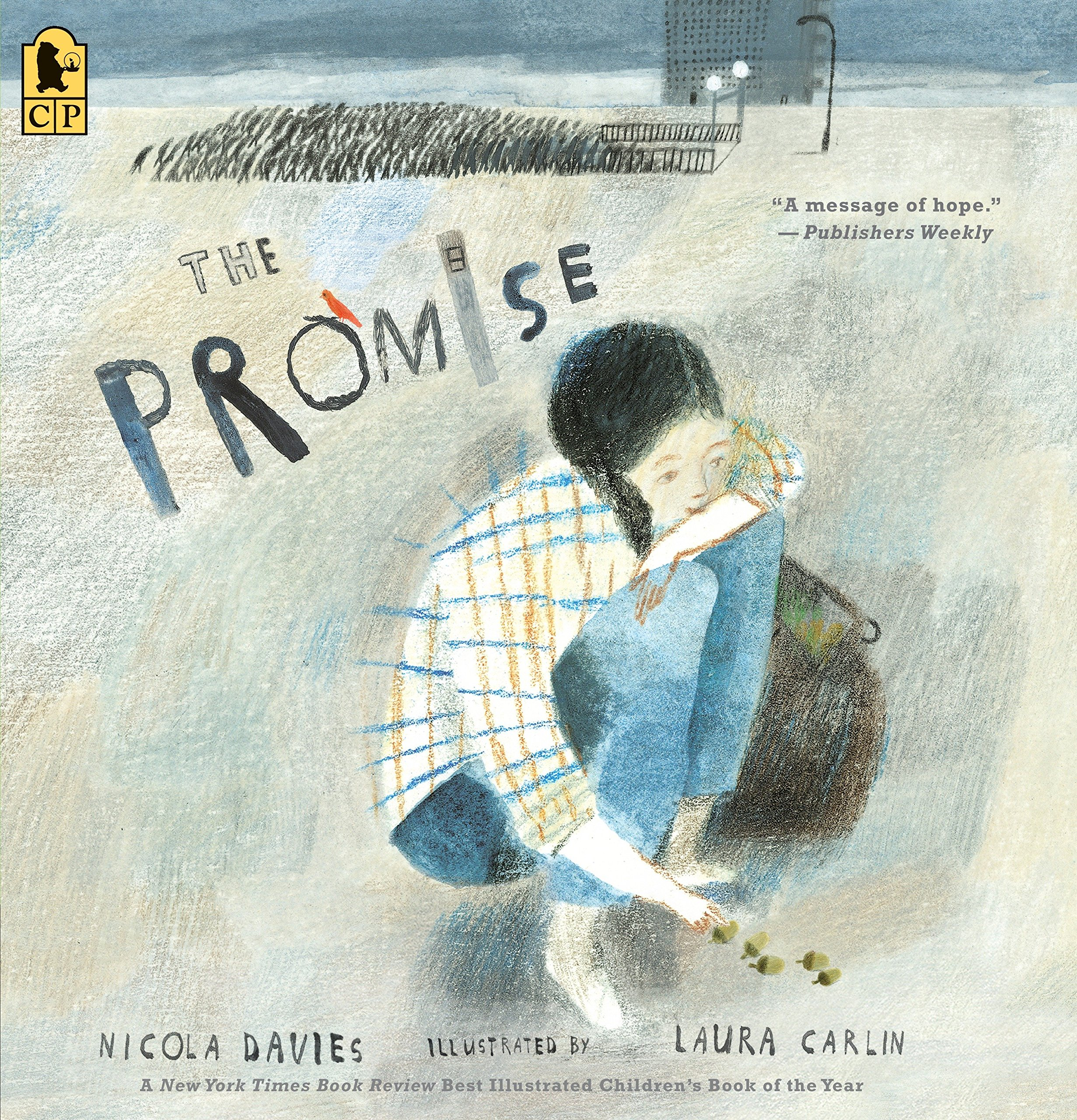 Image result for the promise children's book