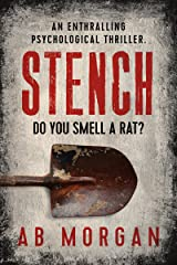 Stench: an enthralling psychological thriller Kindle Edition