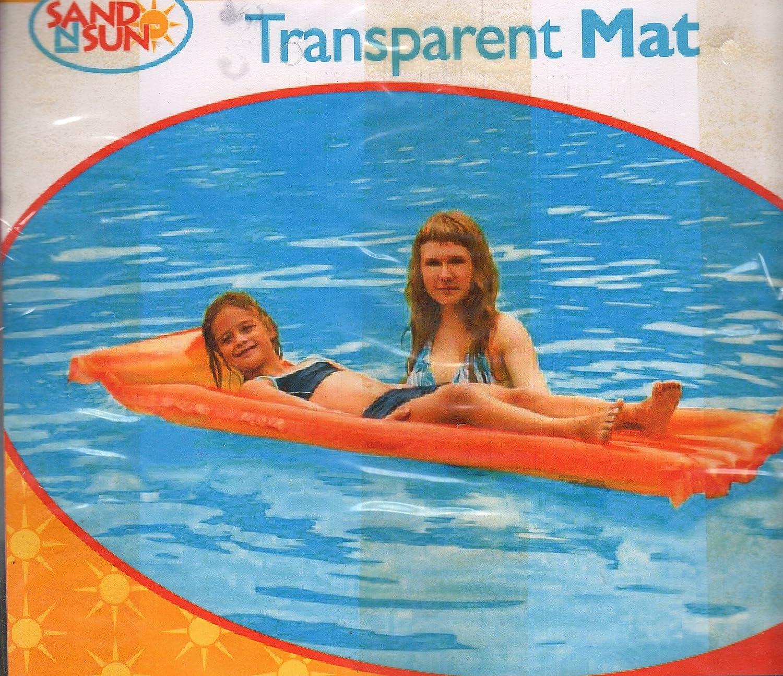 Amazon.com: Swim Float Mat 72\