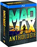 Mad Max Anthologie [Francia] [Blu-ray]