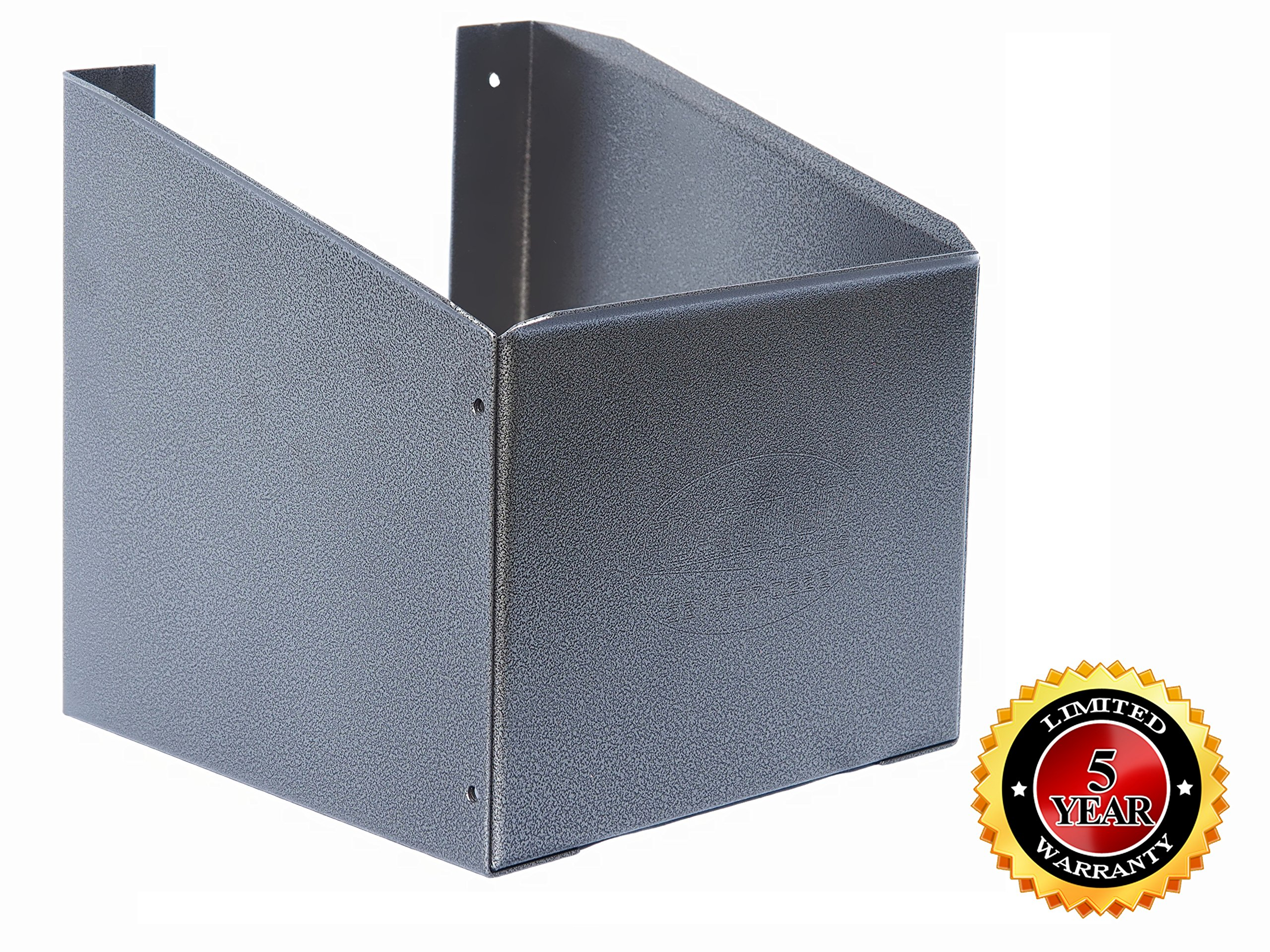 Single Fuel Jug Holder MADE IN THE USA! by Plattinum Products