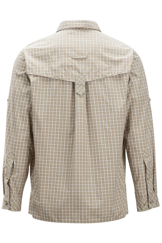 ExOfficio Air Strip Check Plaidbutton Down Shirts
