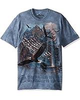 The Mountain Men's Mountaintop Freedom T-Shirt