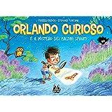 Orlando curioso e il mistero dei calzini spaiati