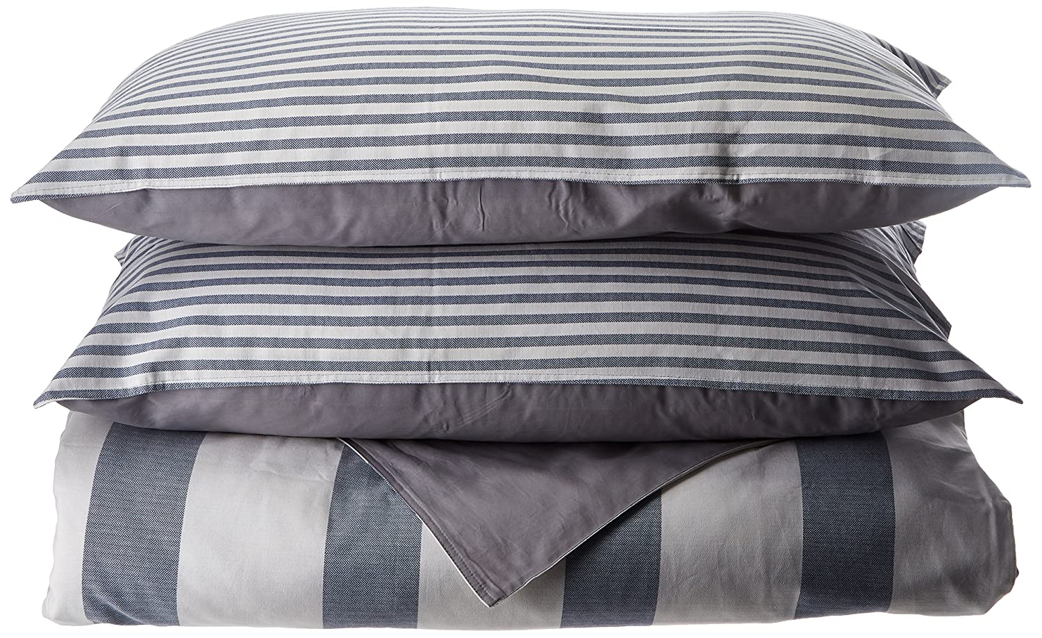 Nautica 220092 Basic Knit 16 Decorative Pillow, Gray Revman International