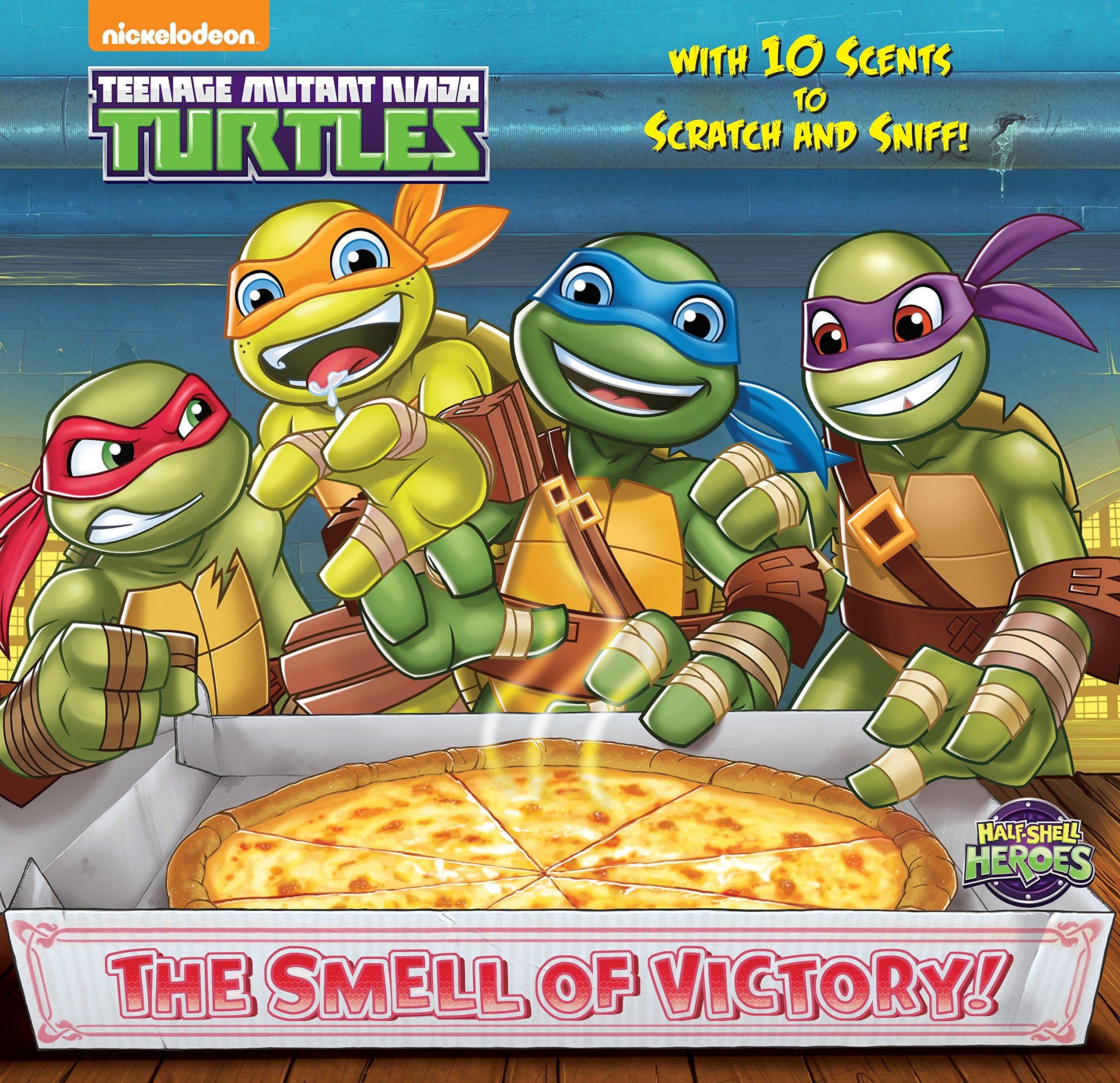 The Smell of Victory! Teenage Mutant Ninja Turtles Teenage ...