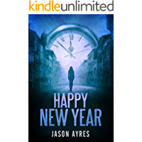 Happy New Year (Second Chances Book 4)