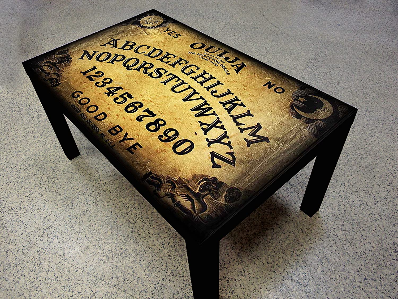 Ouija Coffee Table Board