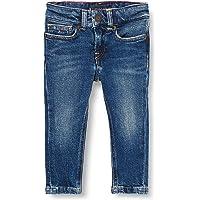 Tommy Hilfiger Spencer Slim Post Codbprc Jeans para Niños
