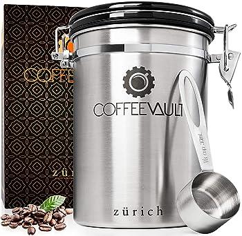 Zurich Coffee Container Airtight Storage