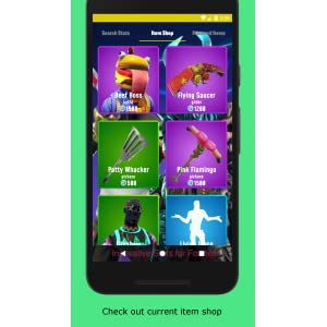 Innovative Stats for Fortnite: Amazon.es: Appstore para Android