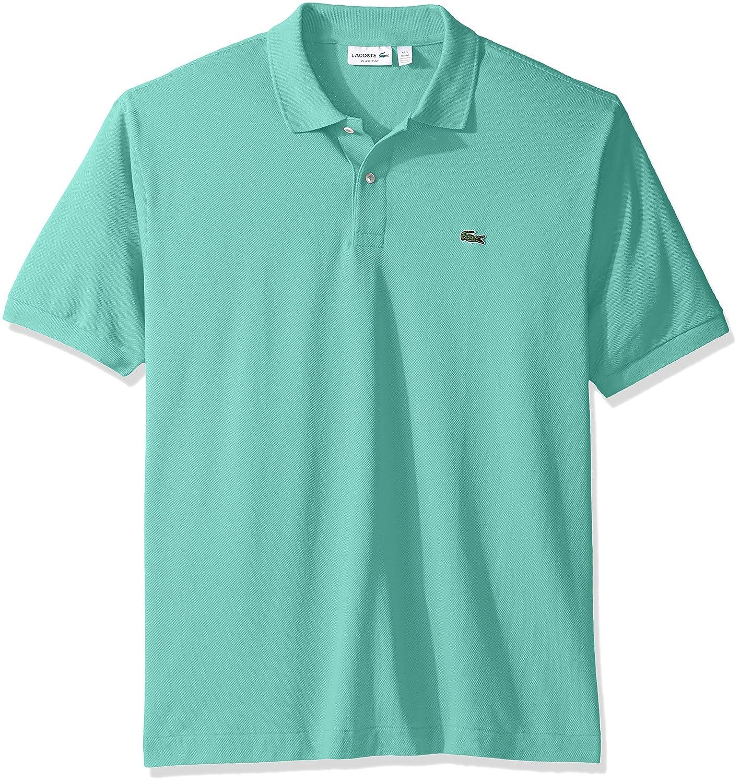 Lacoste ラコステMen's L-1212,半袖 鹿の子 ポロシャツ(並行輸入品) B01N9M1BGT M Eden Eden M