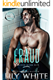 Fraud (Antihero Inferno Book 2)