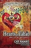 Hearts of Tabat (The Tabat Quartet Book 2)