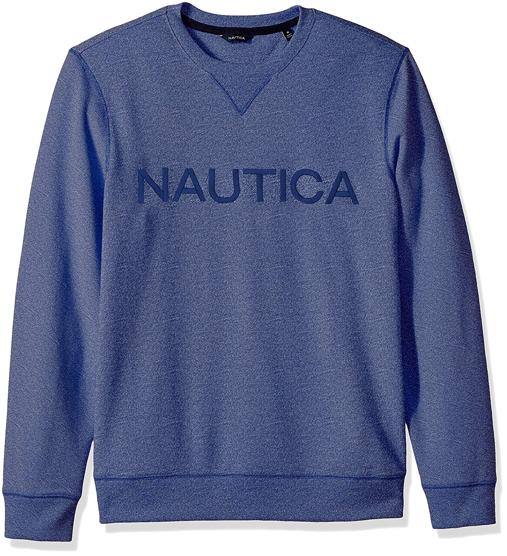 bleudepths XXL Nautica Homme K84970 Sweat