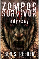 Zompoc Survivor: Odyssey Kindle Edition