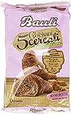 Bauli 5 Cereali, 6 Croissant con Zucchero di Canna - 240 gr