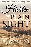 Hidden in Plain Sight: A Darcy and Elizabeth Pride and Prejudice Variation