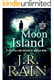 Moon Island (Vampire for Hire Book 7) (English Edition)