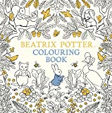 The Beatrix Potter Colouring Book