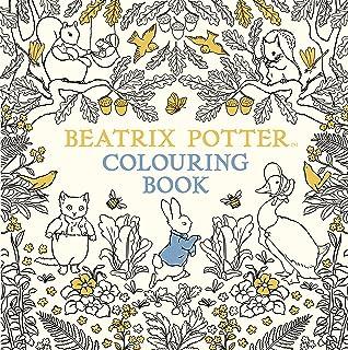 the beatrix potter colouring book - Dr Seuss Coloring Book