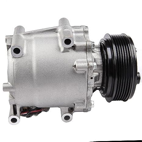Scitoo a/c compresor y Cluth para Honda Civic 2002 – 2005 1.7L (