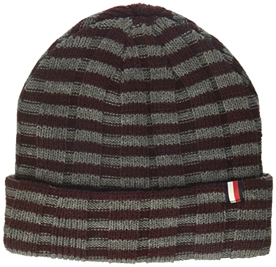 a9c24c57d6f Tommy Hilfiger Men s Cold Weather Beanie