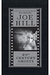 20th Century Ghosts Kindle Edition