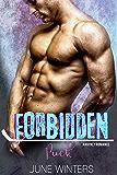 Forbidden Puck (Boston Brawlers Book 1) (English Edition)