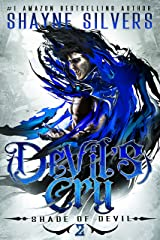 Devil's Cry: Shade of Devil Book 2 Kindle Edition