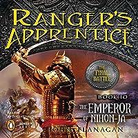 The Emperor of Nihon-Ja: Ranger's Apprentice