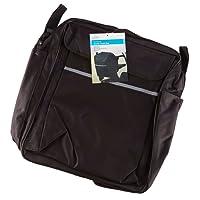 Homecraft Scooter-Tasche mit Krückenfach für Seniorenmobil