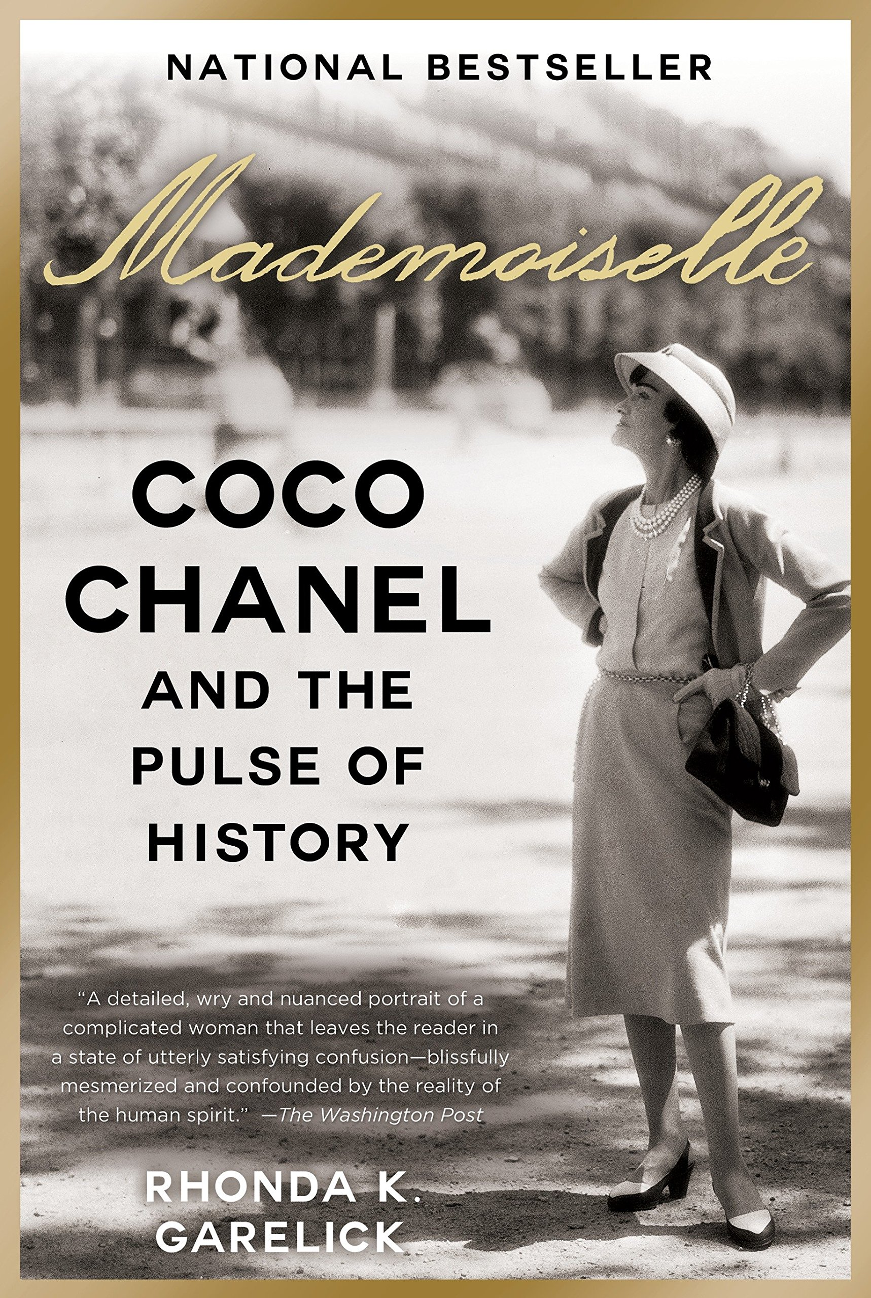 The Gospel According To Coco Chanel Pdf