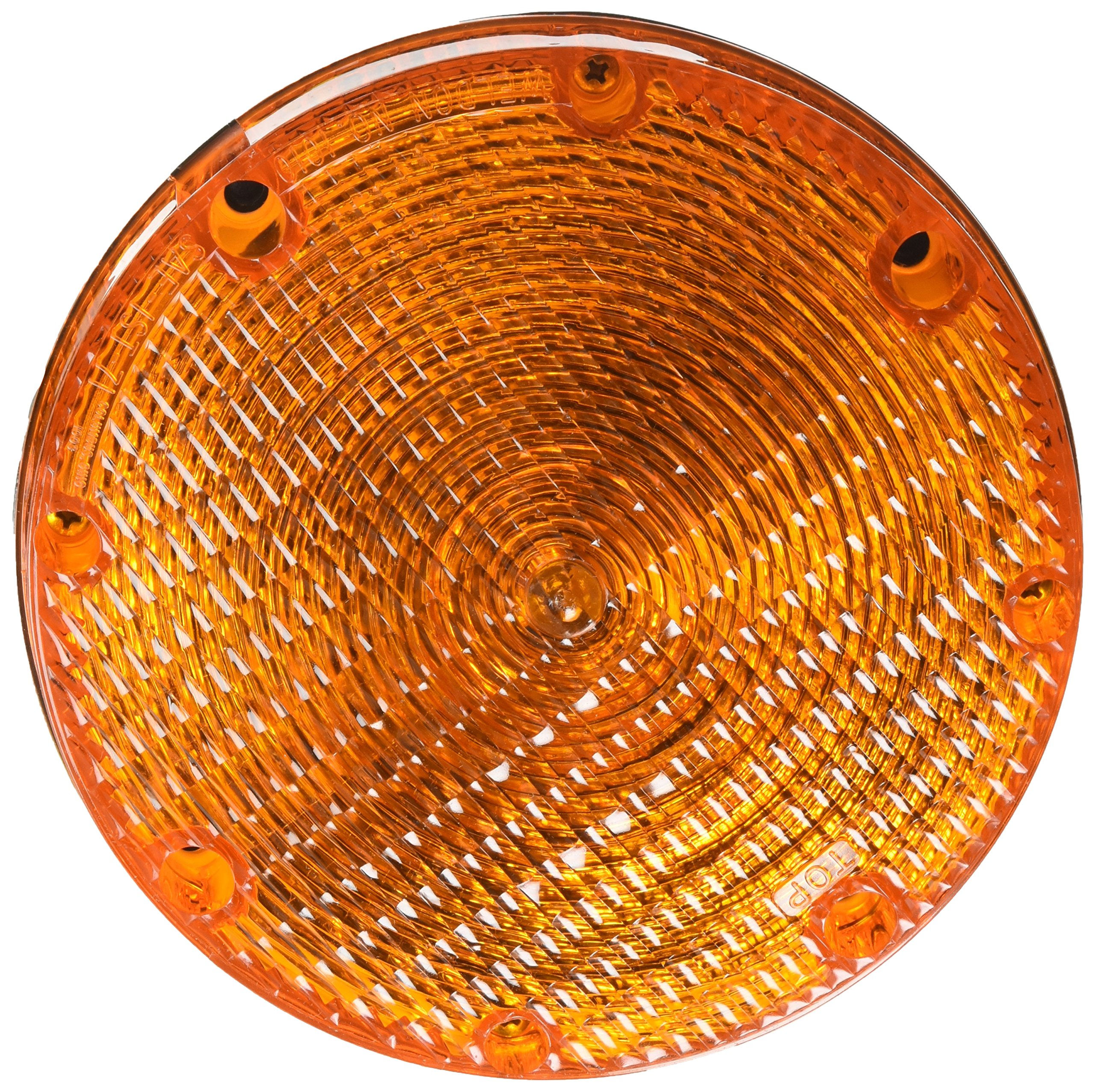 Grote 56073 7'' School Bus Light (Single Contact) by Grote