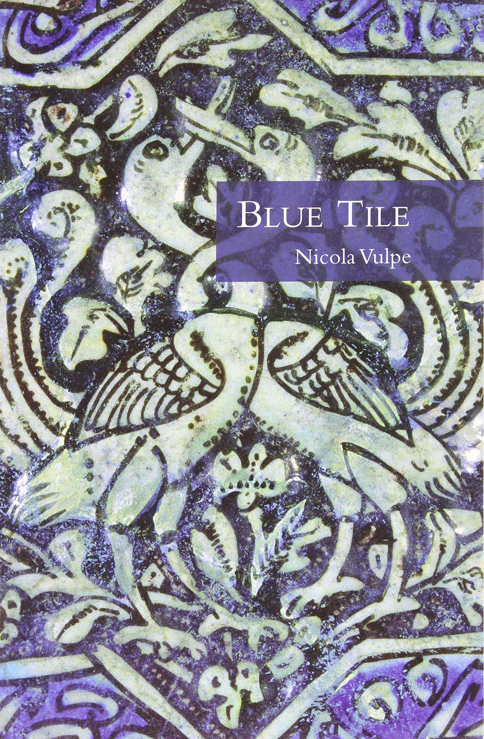Download Blue Tile pdf epub